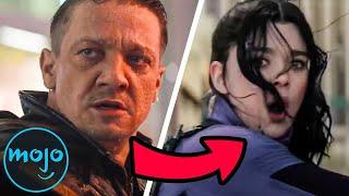 Top 10 Things to Remember Before Seeing Hawkeye
