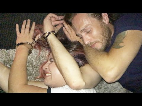 Xxx Mp4 A Satanist And A Christian Get Handcuffed For 24 Hours 3gp Sex