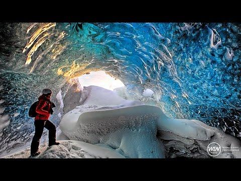 Ice Caving Tour in Vatnajökull