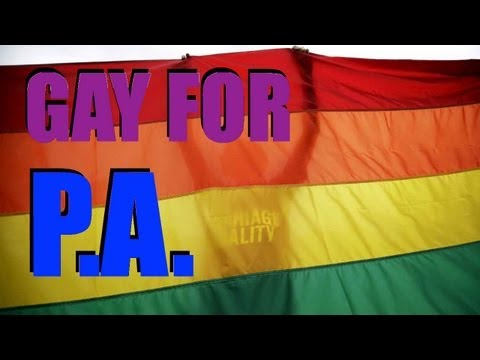 PA County Offers Gay Marriage Licenses Despite State Ban