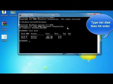 How To Fix a Corrupted USB Flash Drive or Format Windows Cannot Format