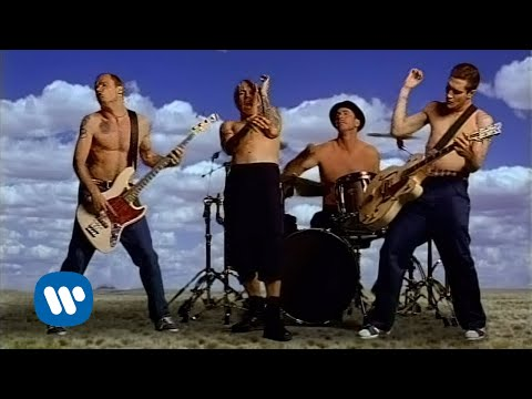 Xxx Mp4 Red Hot Chili Peppers Californication Official Music Video 3gp Sex