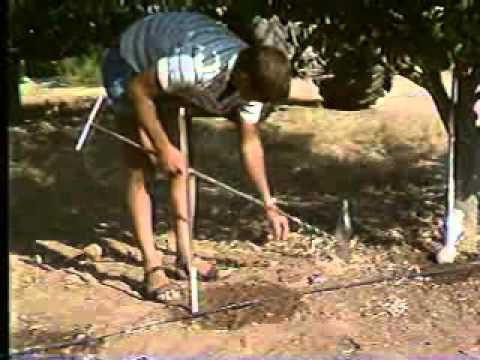Soil Moisture - Tensiometer