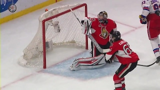 Anderson forces overtime with game-saving stop