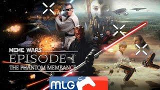Meme Wars: Episode I - The Phantom Memeance