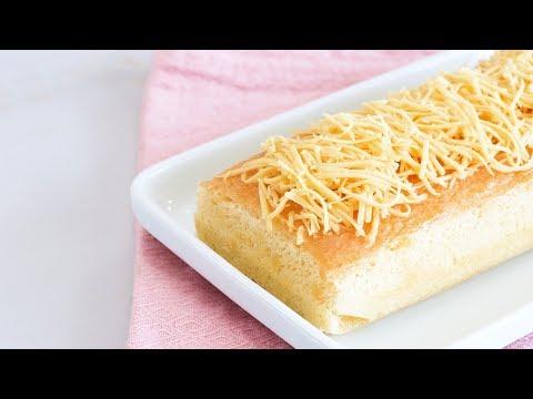 Chiffon Cake with Cheese Recipe | Yummy Ph