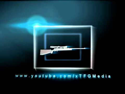 Sony Vegas Intro - Vegtutor Template Sniper - Download