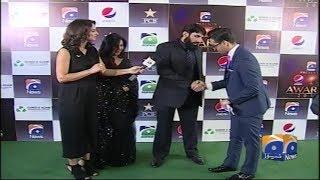 PCB Award Show - 27 October 2017