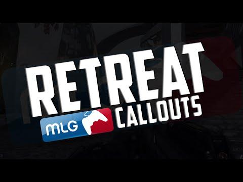 MLG Callouts - Retreat