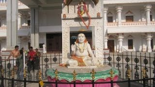Raghavendra Vrundavana: Mantralaya: An overview and complete travel guide