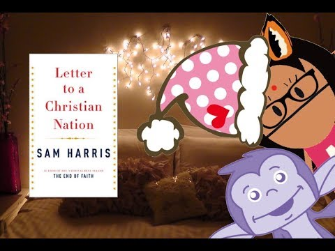 Bedtime Stories: Letter to a Christian Nation