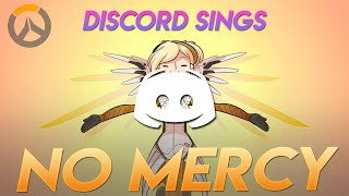 No Mercy The Living Tombstone Discord Sings Mp3