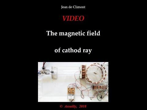 The origin of magnetic fields