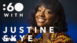 Justine Skye - :60 With