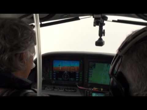 European Cirrus Fly-in Athens to Varna Bulgaria May 2012.