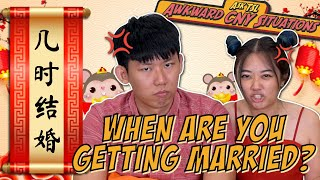 Ask TSL: Awkward Chinese New Year Situations with #bobocharchar