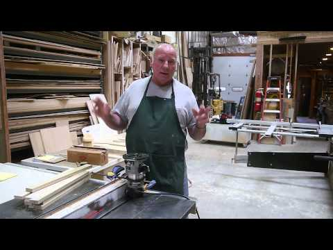 Shop Tip of the Week - Quick Router Setup
