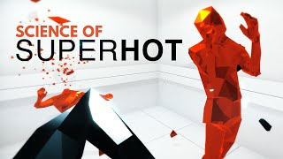 What Would Happen If You Stopped Time?   Science of Superhot