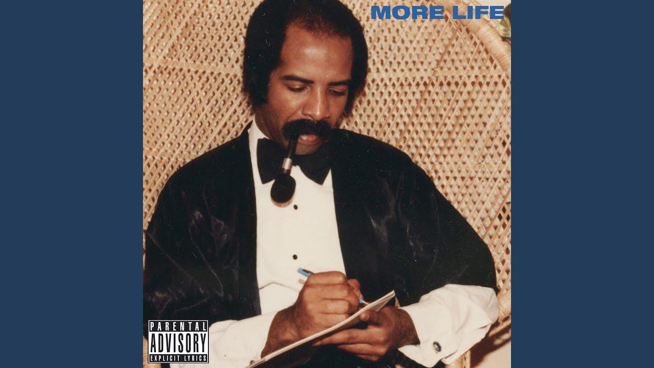 Drake - Sneakin' (feat. 21 Savage)