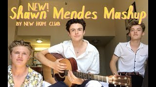 NEW Shawn Mendes Mashup (Cover by New Hope Club)