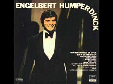 Engelbert Humperdinck: