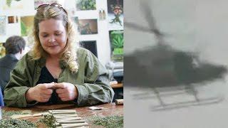 Loretta Nall: Alabama Marijuana Advocate