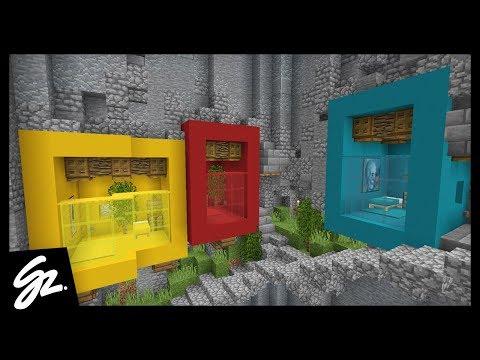BUILDING A MODERN VILLAGE! - Minecraft - #107