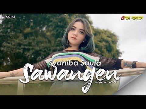 Syahiba Saufa Sawangen