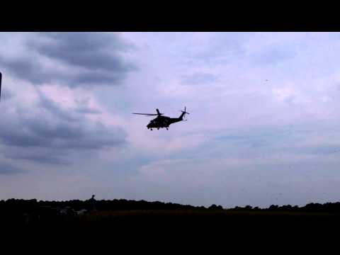 Maryland Trooper 4 EMS Airlift - 8/30/2015
