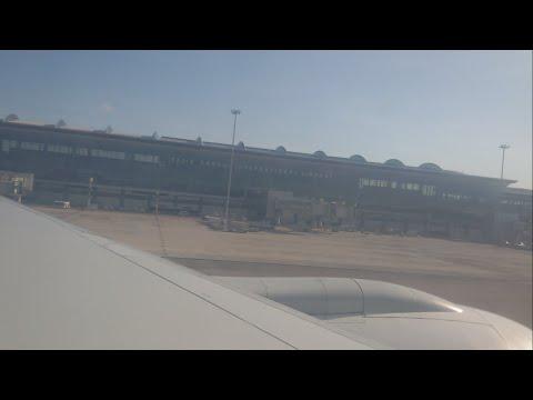 SAUDIA Boeing 777-200ER Riyadh to Hyderabad