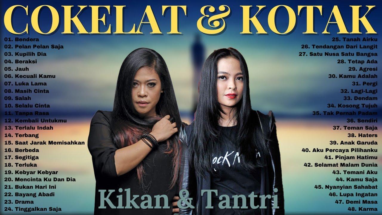 Download C.O.K.E.L.A.T  & KOTAK (FULL ALBUM) TERBAIK- Lagu Rock Indonesia Terbaik & Terpopuler Saat Ini MP3 Gratis