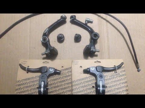 bmx front brakes