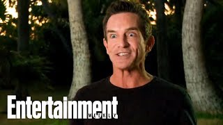 Download 'Survivor: Edge Of Extinction' Host Jeff Probst On Returning Players | Entertainment Weekly Video