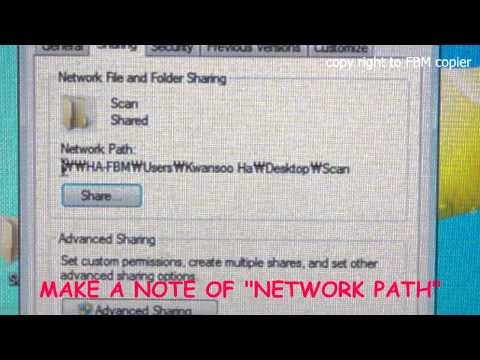 HOW TO FIND YOUR NETWORK AND COMPUTER NAME