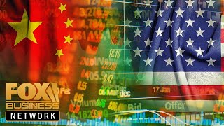 Dow plunges after Trump tells US firms to sever ties with China