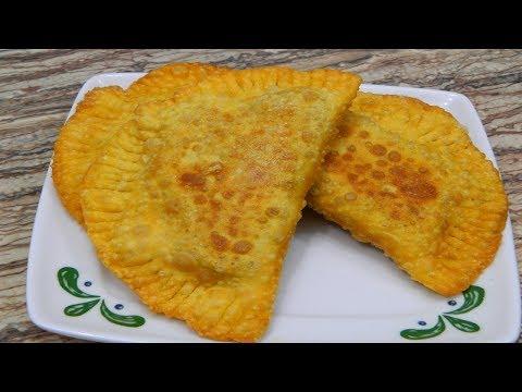 How to make Boricua style Corned Beef Empanadillas!