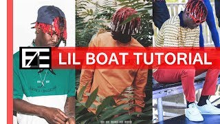 How to | Dress Like Lil Yachty