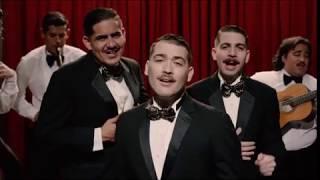 Dura (Cha Cha Cha) - Los Rivera Destino