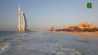 Dubai City 2019 Burj khalifa United Arab Emirates