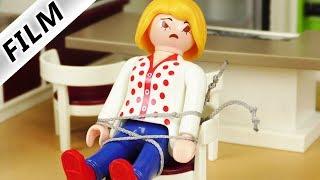 Playmobil Film deutsch | MAMA GEFESSELT! Was ist da passiert? War das Prinzessin Emma? Kinderserie