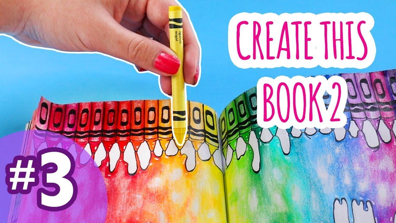 Create This Book 2   Episode #3