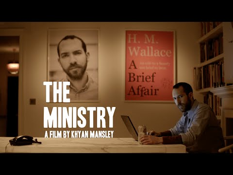 The Ministry (2016) Trailer | a film by Khyan Mansley