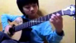 Sungha Jung Mo*re T*han Word*s Extreme By Thevaxxis