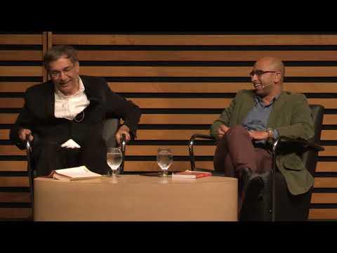 Orhan Pamuk | Appel Salon | October 27, 2017.
