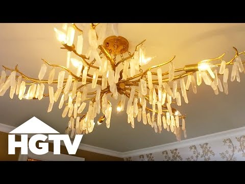 This Design Trend Rocks (Literally!) - HGTV