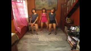 2hot G.na dance cover [allkpop contest]