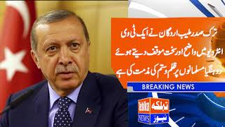 Erdoğan gave a message to the global community on the condition of Rohingya Muslims