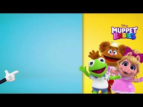 Get Muppet Babies on iTunes!