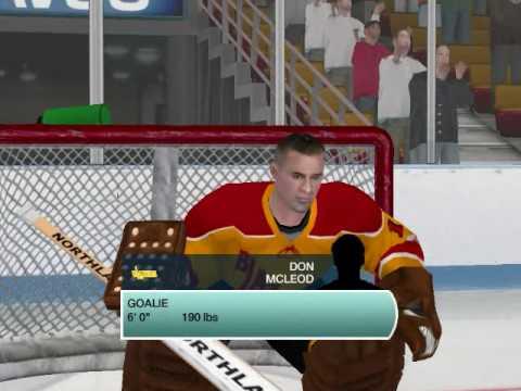 WHA 09: A NHL 09 PC Add-on
