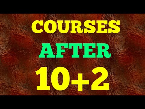 career & courses after 12th|| CAREER Guidance